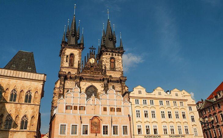 Prague Attractions 5