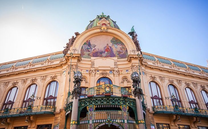 Prague Attractions 2