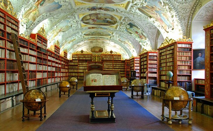 Prague Attractions 0