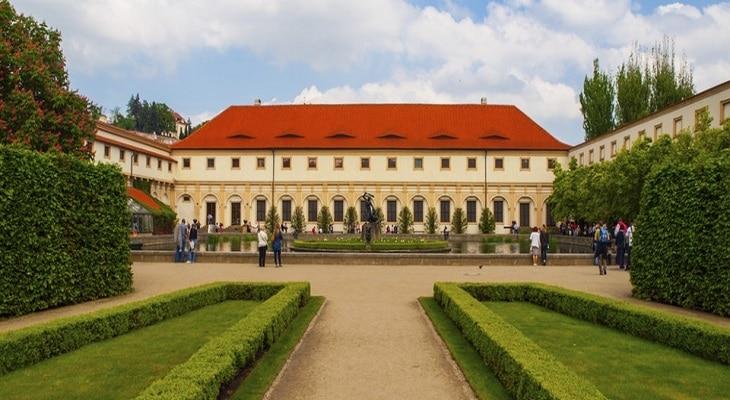 Wallenstein Garden 1