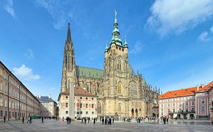 Prague Attractions 7