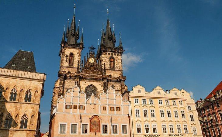 Prague Attractions 6